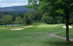 Maplehurst Golf Course; Frostburg, MD