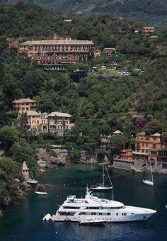 Portofino...love!!