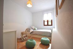 Home Staging en una casa rústica