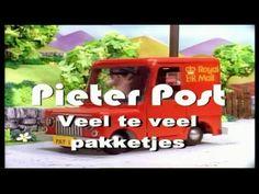Pieter Post - Seizoen 2 - Aflevering 8 - Veel te veel pakketjes - YouTube