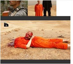photojournalist in iraq | ISIL Beheads American Photojournalist in Iraq