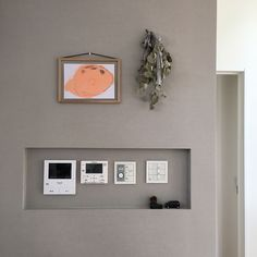 My Room, Interior Styling, My House, Gallery Wall, House Design, Frame, Home Decor, Kitchen, Houses