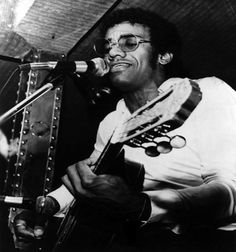 """""""Mas Que Nada"""" by Jorge Ben (1963) 