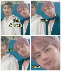 Resultado de imagem para kpop memes br