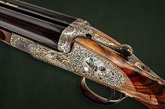 The New Guns by W.W.Greener