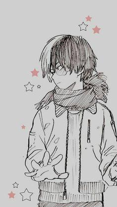 MHA Multiverses - Another Update Sorry - Wattpad Anime Drawings Sketches, Anime Sketch, Manga Drawing, Cute Drawings, Comic Anime, Otaku Anime, Anime Guys, Anime Art, Boku No Hero Academia