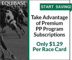 Horse Racing   Horse Racing Entries   Horse Racing Results   Past Performances   Mobile   Statistics