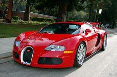 Bugatti Veyron! supercars