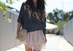 ♥ her hair and style