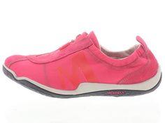 Merrell: Lorelei Link urheilukengät nahkaa air cushion antibakteeri 109 e - sneakers shoes