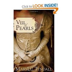 Veil of Pearls- very moving book about slavery and love.