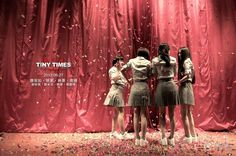 Tiny Times [小时代] Movie Review |
