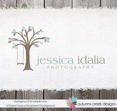 Custom Logo Design  Completely Custom Design for by autumnscreek, $350.00