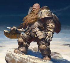 Dwarf (Kilart)