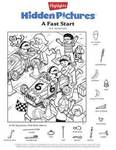 2016년 4월 숨은그림찾기 5페이지, 어린이 숨은그림찾기, Hidden Pictures : 네이버 블로그 Hidden Object Puzzles, Hidden Picture Puzzles, Hidden Objects, Lds Coloring Pages, Coloring Books, Airplane Activities, Activities For Kids, Highlights Hidden Pictures, Hidden Pictures Printables