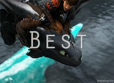 • my gifs how to train your dragon httyd toothless hiccup httyd 2 httyd 2 spoilers levitating-fox •