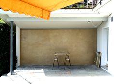 Gartenschrank Mit Eingebauter Gartenküche. | Gartenküche | Pinterest Grillkamin Bauen Diese Tipps Werden Sie Bei Der Planung Unterstutzen
