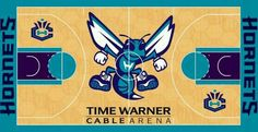 Hornets Uniform Concepts The Hornets are back and this makes me happy. My high school was the Hornets so it was always cool to be able to pick up some stuff that said Hornets on it that wasn'… Time Warner, Charlotte Hornets, Concept, Artist, Nba, Artists