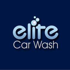 Elite Car Wash needs a new logo Diseño de zidan