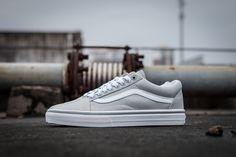 62033d246d Vans Shoes Grey Original Old SKool Unisex Low Vans Old Skool Gray