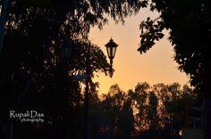 Serene Sunsets Sunsets, Serenity, Celestial, Building, Frame, Nature, Photography, Outdoor, Fotografie