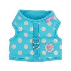 Copy of Chic Pinka Dog Harness - Blue
