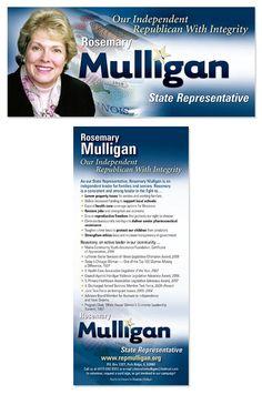 Rosemary Mulligan, State Representative