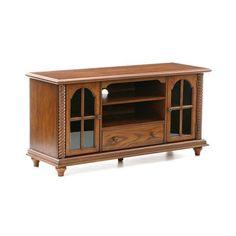 Boston Loft Furnishings ATG9889 Tillman TV Stand - Home Furniture Showroom