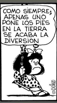 Mafalda dice...