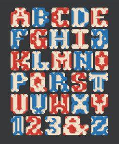 Siggi Eggertsson / Typography / Riddari