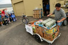 Boulder Food Rescue recovers produce from markets to feed needy