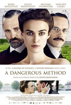 a dangerous method full movie free مترجم