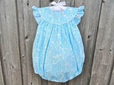 Paisley Bubble from Smocked Auctions