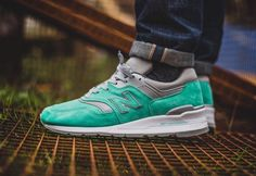 "Concepts x New Balance 997 ""City Rivalry"""