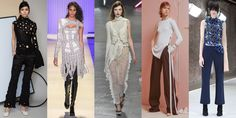 A Comprehensive Guide to the Fall 2016 Fashion Trends