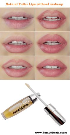 Why spend thousands on lip fillers when you can spendso much lessand get the same results? The most advanced Lip plumper on the market! This really does work and gives brilliant results - Just like you had real lip filler injections!Don't take our word for it, read our customer reviews, and watch our before and after