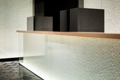 SHISEIDO THE STORE | Nendo