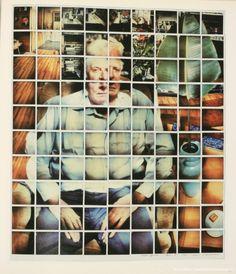 David Hockney |