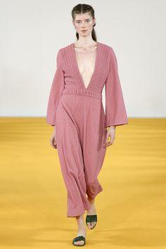 Emilia Wickstead ... #LFW #London #fashionweek #fashion #SS17 #RTW