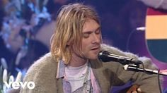 Nirvana - The Man Who Sold The World (MTV Unplugged)Was it really so long ago? :-( {GM}