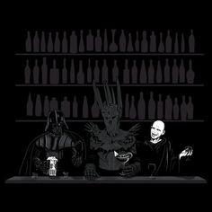 Dark Lords happy hour