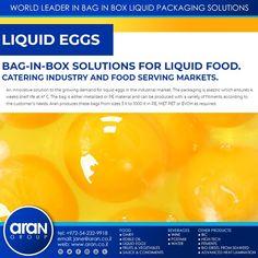 Bag In Box, Edible Oil, Packaging Solutions, Shelf Life, World Leaders, Seaweed, Diesel, Beverages, Dairy