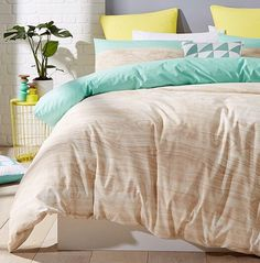 Bedding from Target