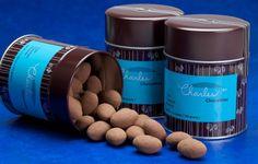 Charles Chocolates #chocolate