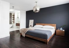 Cool 37 Modern Contemporary Master Bedroom Ideas http://homiku.com/index.php/2018/04/18/37-modern-contemporary-master-bedroom-ideas-2/