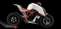 KTM Super Duke 1290R