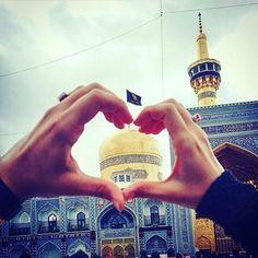 ولادت امام رضا علیه السلام مبارک Islamic Images, Islamic Love Quotes, Islamic Pictures, Cute Muslim Couples, Muslim Girls, Duaa Islam, Islam Quran, Imam Reza, Imam Ali