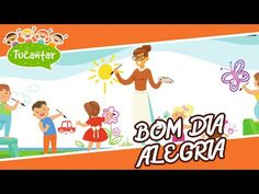 Kids Songs, Musicals, Happy Days Song, Songs For Children, Kids Learning Activities, Classroom, Historia, Friends, Children Songs
