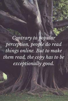 #copy #content #text