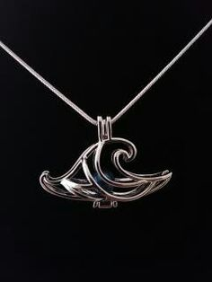CS-DB Rhinestone Crystal Popcorn Dance Cat Pendants Silver Necklaces